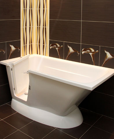 budo-plast :: producer of high quality walk-in bathtubs and low